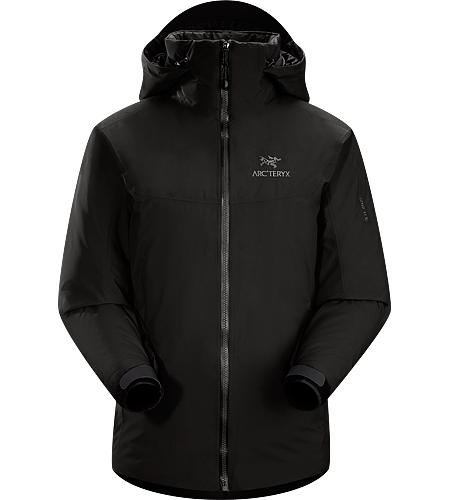 Fission SV Jacket Women's Fission Series: Insulated weatherproof outerwear | SV: Severe Weather. Waterproof, insulated jacket constructed with enhanced GORE-TEX® fabric with a softer face and Coreloft™ insulation. Our warmest, fully waterproof, synthetic insulated, all-mountain jacket.