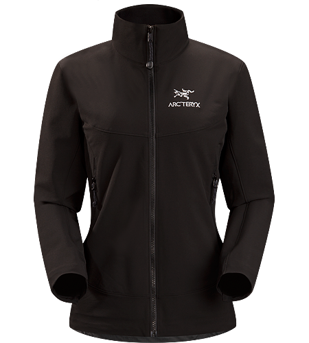 Gamma LT Jacket Women's Gamma Series: Softshell outerwear with stretch | LT: Lightweight. Durable and breathable, wind and moisture resistant softshell jacket for everyday use.