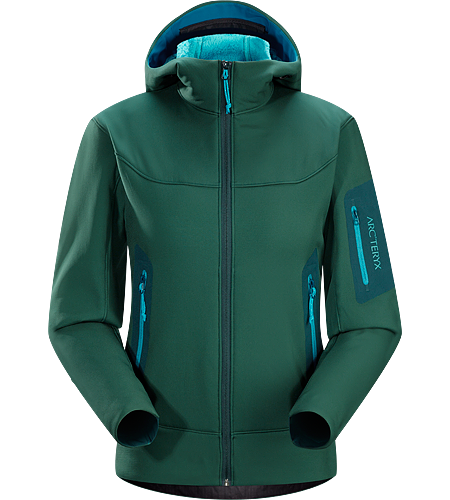Hyllus Hoody Women's Hyllus Series: Abrasion resistant, high-loft Hardfleece. Formerly known as the Hercules Hoody. Ideal as mid-layer insulation; pill-free, highly breathable, high-loft, insulated hoody