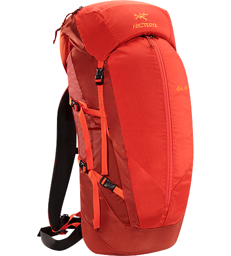 Kea 30 Formerly known as the Kata 30. Comfortable, versatile backpack with easily accessible pockets for essential items.