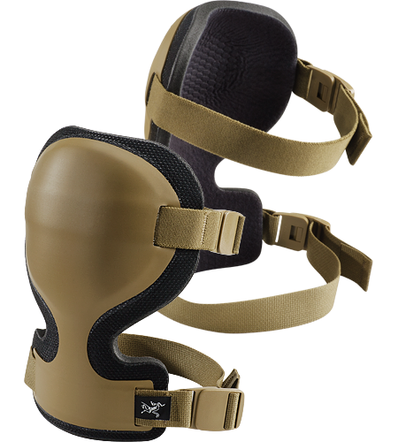 Knee Caps Lightweight, anatomically-shaped knee protectors