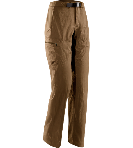 Palisade Pant Women's Breathable and durable pant constructed with quick-drying, comfort-stretch textiles.