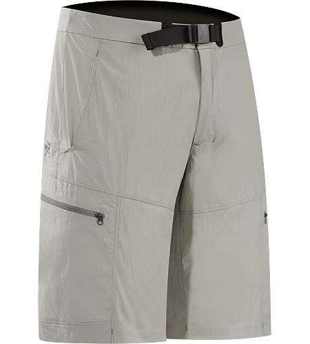 Palisade Short Men's Lightweight and breathable shorts constructed with quick-drying, comfort-stretch textiles.