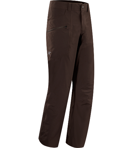 Perimeter Pant Men's Mid weight pants designed for hiking, trekking or rock climbing