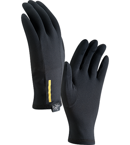 Phase Liner Glove <strong>Phase Series: Moisture wicking base layer. </strong>Lightweight, durable, liner glove.