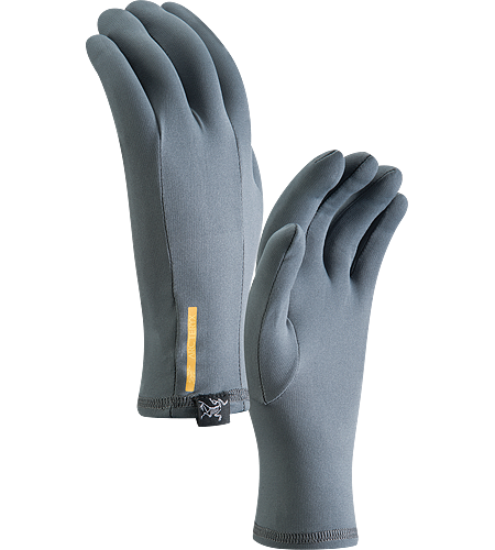 Phase Liner Glove Phase Series: Moisture wicking base layer. Lightweight, durable, liner glove.