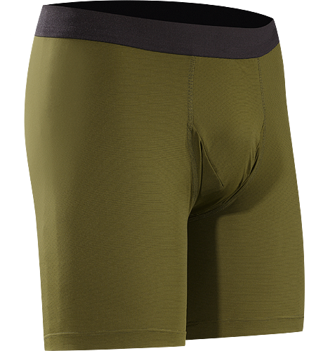 Phase SL Boxer Short Men's Phase Series: Moisture wicking base layer | SL: Superlight. Lightweight, moisture-wicking boxer short