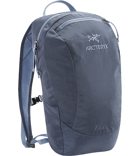 Pyxis 12 Lightweight construction, 12 litre volume, take-along access bag designed for day hiking, or lead climbing