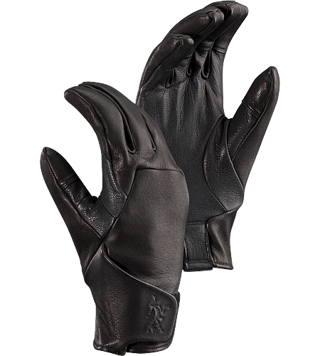 Tactician AR Glove Men's <div class='outdoormbdata'>Windproof, lightweight leather glove with a soft lining and Velcro® wrist closure for a comfortable, snug fit.</div><div class='leafmbdata'>A full leather glove with exceptional dexterity that becomes more supple over time.</div>