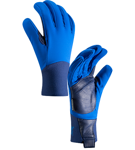 Venta LT Glove <div class='outdoormbdata'><strong>Venta Series: Weather resistant softshell garments | LT: Lightweight. </strong>Lightweight, windproof, breathable gloves with light insulation. Ideal for high-output aerobic activities in cooler conditions</div><div class='leafmbdata'>These windproof, breathable WINDSTOPPER® gloves offer lightweight protection for a variety of tasks that require dexterity.</div>