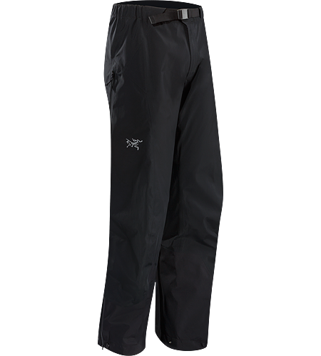 Zeta AR Pant Men's The most versatile waterproof/breathable pant found in the Traverse collection constructed with two weights of GORE-TEX® textile. Ideal for Hiking and Trekking.