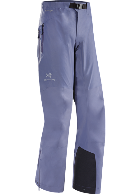 Beta AR Pant Women's Versatile women's GORE-TEX® Pro pant offering hardwearing waterproof breathable protection with minimal weight and bulk. Beta Series: All-round mountain apparel | AR: All-Round.