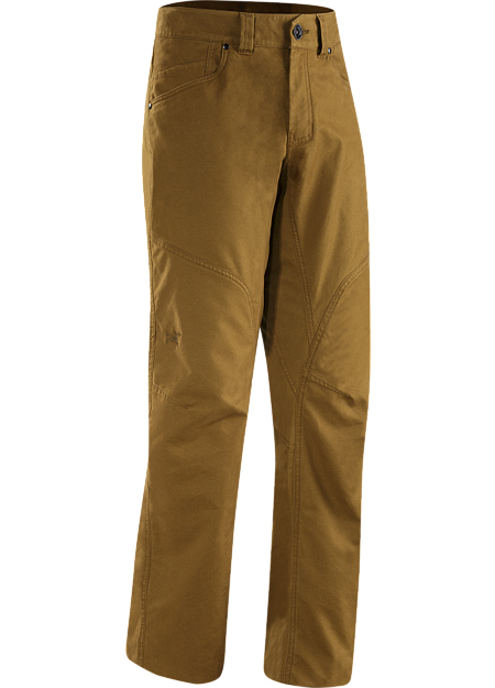 Cronin Pant Men's Versatile, heavyweight, workwear inspired pant for weekends, casual hikes and relaxed urban environments.