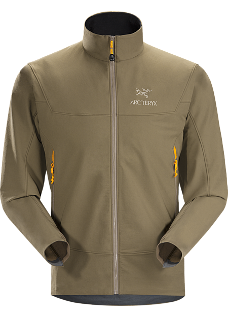 Gamma LT Jacket Men's Versatile, durable, lightweight softshell jacket delivering wind and weather protection, air permeable comfort and freedom of movement. Gamma Series: Softshell outerwear with stretch | LT: Lightweight.