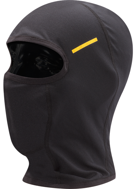 Phase AR Balaclava Full face coverage balaclava constructed with breathable, moisture-wicking Phase™ base layer textile. Phase Series: Moisture wicking base layer | AR: All-Round.