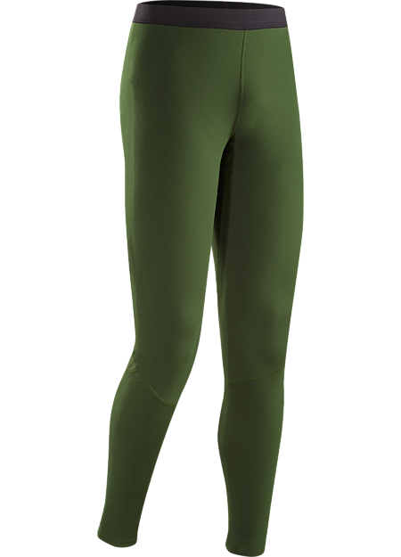 Phase AR Bottom Men's Moisture-wicking base layer bottom, constructed using odour-control fabric; Ideal as mid-level insulation during stop-and-go activities. Phase Series: Moisture wicking base layer | AR: All-Round.
