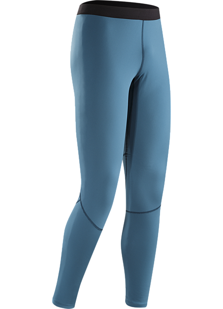 Phase SV Bottom Men's Moisture-wicking base-layer; Ideal as mid-level insulation during aerobic activities. Phase Series: Moisture wicking base layer | SV: Severe Weather.