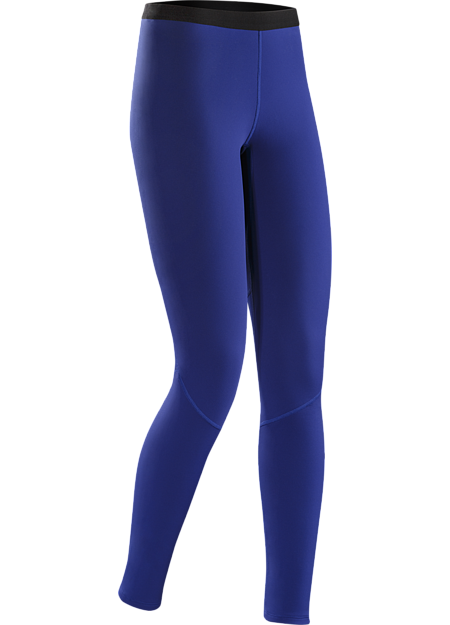 Phase SV Bottom Women's Moisture-wicking base-layer; Ideal as mid-level insulation during aerobic activities. Phase Series: Moisture wicking base layer | SV: Severe Weather.