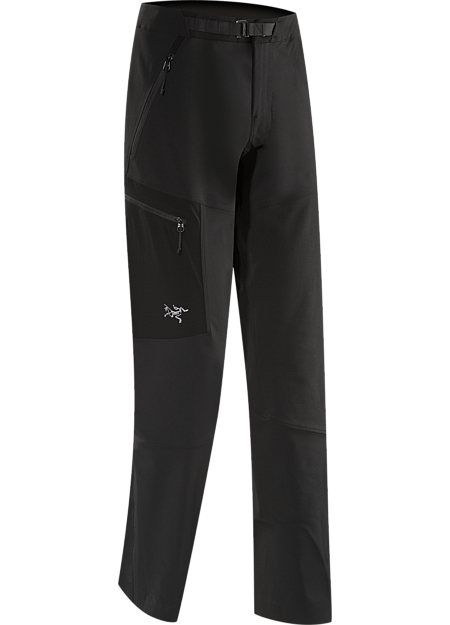 Psiphon AR Pant Women's The most versatile Arc'teryx softshell pant for climbers and alpinists.