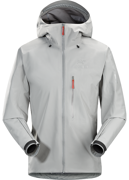 Alpha FL Jacket Men's Ultralight, durable GORE-TEX® Pro jacket for alpinists who climb fast and light. Alpha Series: Climbing and alpine focused systems | FL: Fast and Light.
