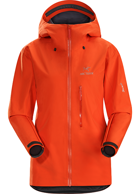 Alpha FL Jacket Women's Ultralight, durable GORE-TEX® Pro jacket for alpinists who climb fast and light. Alpha Series: Climbing and alpine focused systems | FL: Fast and Light.