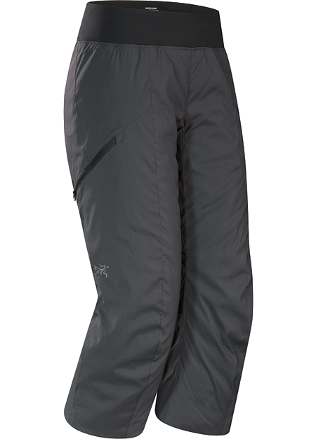 Axina Knicker Women's Low profile, breathable insulated knicker to provide additional insulation.