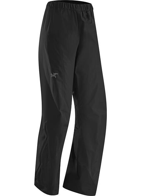 Beta SL Pant Women's Lightweight, packable, waterproof and breathable GORE-TEX® pant, designed for maximum mobility. Designed for take-along emergency use when the weather takes a turn for the worse. Beta Series: All-round mountain apparel | SL: Super Light.