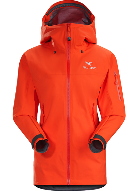 Beta SV Jacket Women's Durable, highly versatile GORE-TEX® Pro jacket for severe alpine conditions. Beta Series: All-round mountain apparel | SV: Severe Weather.