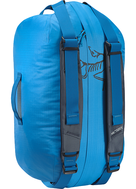 Carrier Duffle 40 Light, durable, highly water-resistant 40L gear duffle for 2-3 day trips.