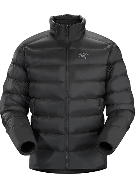 Cerium SV Jacket Men's This backcountry specialist is the warmest Cerium jacket. Streamlined, lightweight down jacket filled with 850 grey goose down. This jacket is intended as a warm mid layer or standalone piece in cold, dry conditions. Down Series: Down insulated garments | SV: Severe Weather.