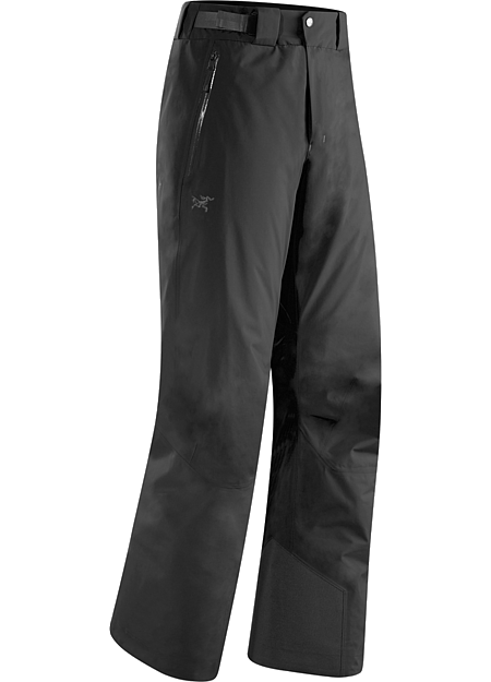 Chilkoot Pant Men's Waterproof GORE-TEX® ski and snowboard pant with low profile Coreloft™ Compact synthetic insulation and a streamlined design for performance on cold days on piste.