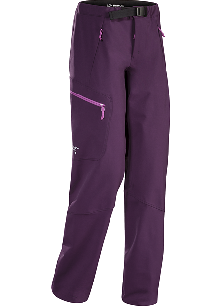 Gamma AR Pant Women's Women's all around softshell pant provides stretch, abrasion resistance, thermal performance and protection for alpine and rock climbing in three season conditions. Gamma Series: Softshell outerwear with stretch | AR: All-Round.