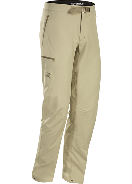 Gamma LT Pant Men's Lightweight, durable softshell pants designed for a range of outdoor activities. Gamma Series: Softshell outerwear with stretch | LT: Lightweight.