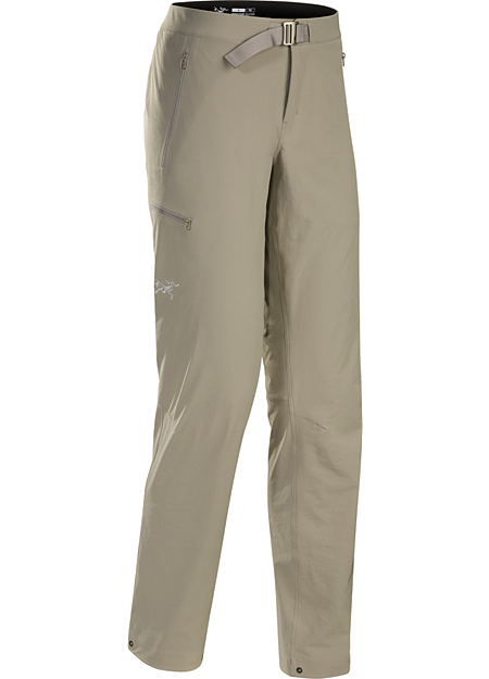 Gamma LT Pant Women's Lightweight, durable softshell pants designed for a range of outdoor activities. Gamma Series: Softshell outerwear with stretch | LT: Lightweight.