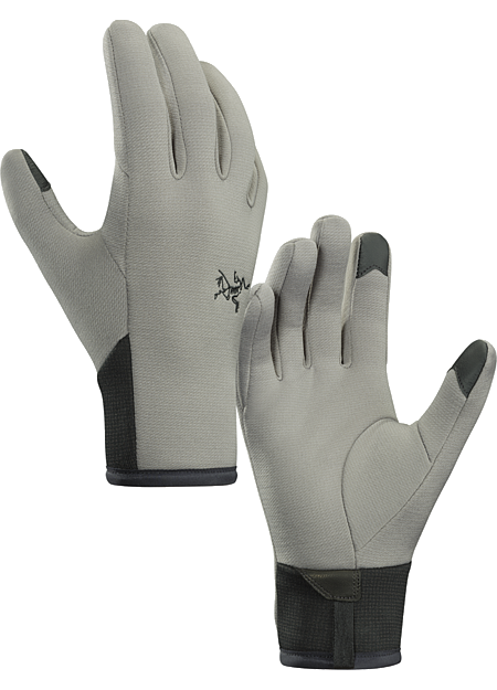 Ignis Glove Lightweight smooth faced fleece gloves designed for use as a standalone or as a liner.