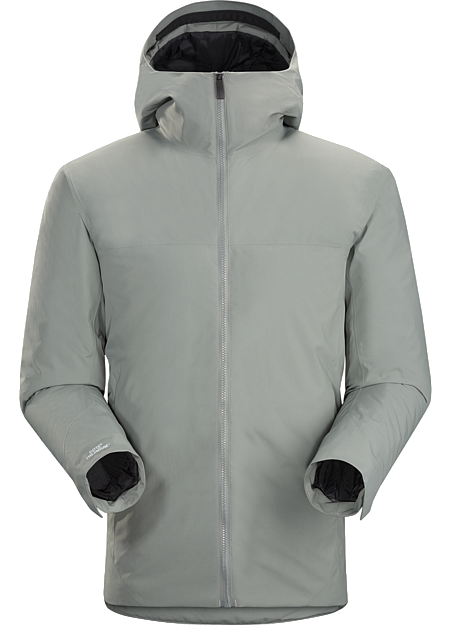 Koda Jacket Men's Coreloft™ insulated GORE® THERMIUM™ jacket for urban living.