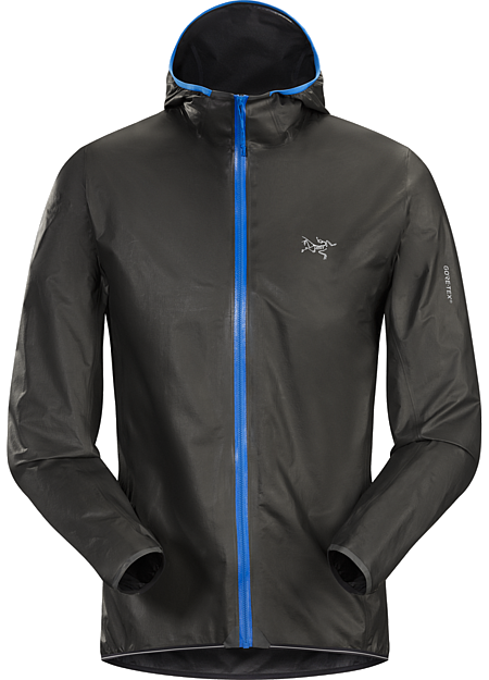 Norvan SL Hoody Men's Ultra minimalist, lightest, most compact hooded GORE-TEX® product available.