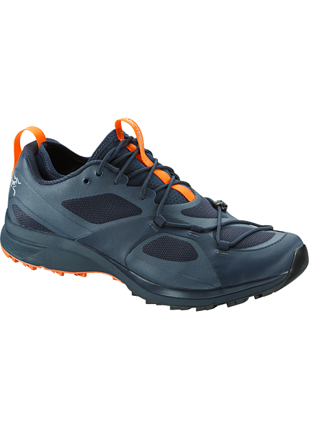 Norvan VT GTX Shoe Men's GORE-TEX® trail running shoe with enhanced climbing and scrambling performance.