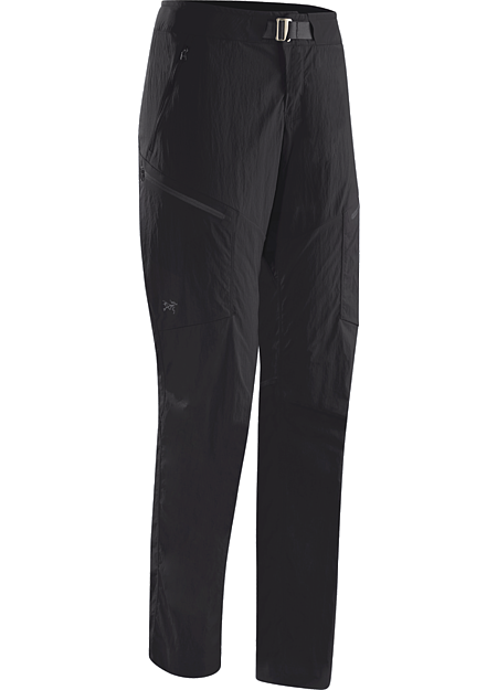 Palisade Pant Women's Light, comfortable, air permeable, technical hiking pant made from hardwearing, quick drying TerraTex™ nylon fabric. Redesigned for Spring 2016 with an updated fit and style.