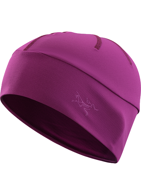 Phase AR Beanie Low profile, lightweight, moisture wicking beanie constructed using Phasic™ base layer textiles; Ideal for all weather running and aerobic activities. Phase Series: Moisture wicking base layer | AR: All-Round.