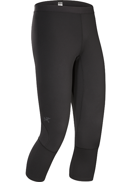 Phase AR Boot Cut Bottom Men's Midweight Phasic™ baselayer bottom for all round use cooler temperatures. Phase Series: Moisture wicking base layer | AR: All-Round.