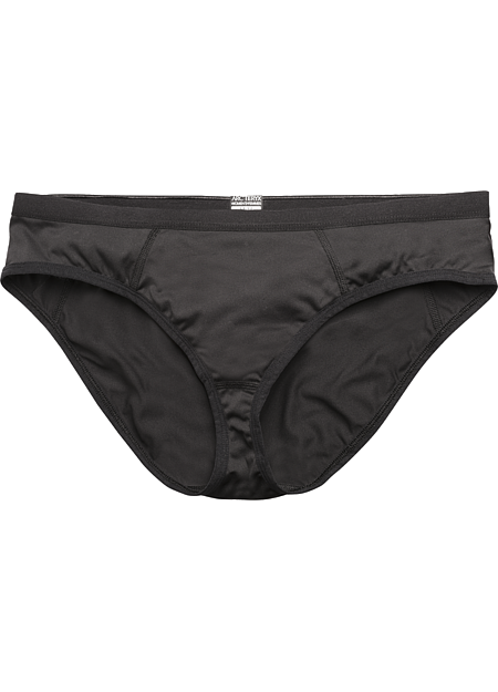 Phase SL Brief Women's Women's performance brief providing advanced moisture management and comfort. Phase Series: Moisture wicking base layer | SL: Superlight.