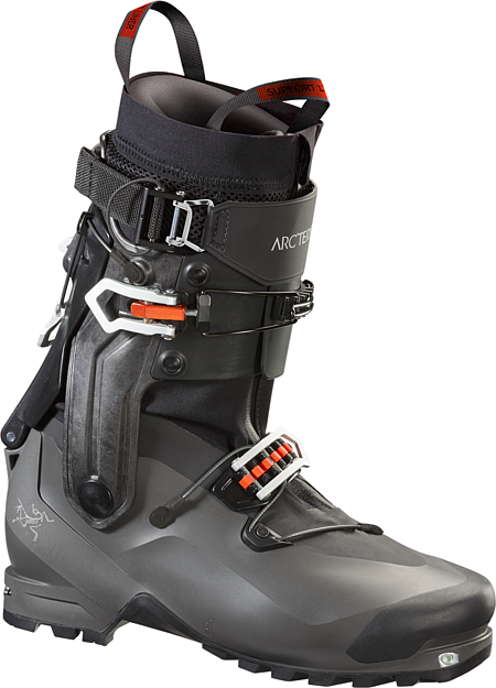 Procline Support Boot Men's The first ski alpinism boot with revolutionary 360° rotating cuff for unmatched climbing and ski performance.