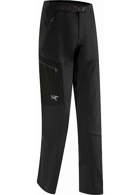 Psiphon AR Pant Women's The most versatile Arc'teryx softshell pant for climbers and alpinists. Revised fit for the Fall 2016 season.