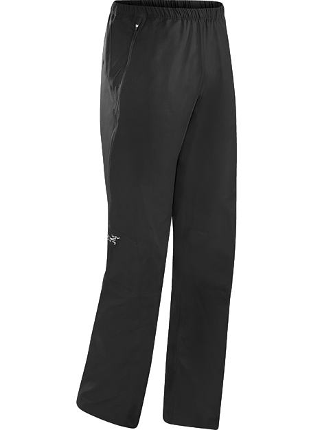 Stradium Pant Men's Light, full coverage, warm-up/cool down pant with 3/4 length side zips that enable easy removal over running shoes.