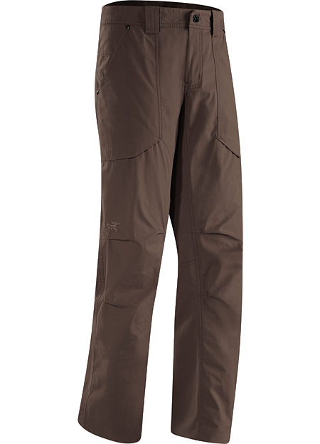 Sullivan Pant Men's Durable cotton blend canvas pant with classic five pocket styling.