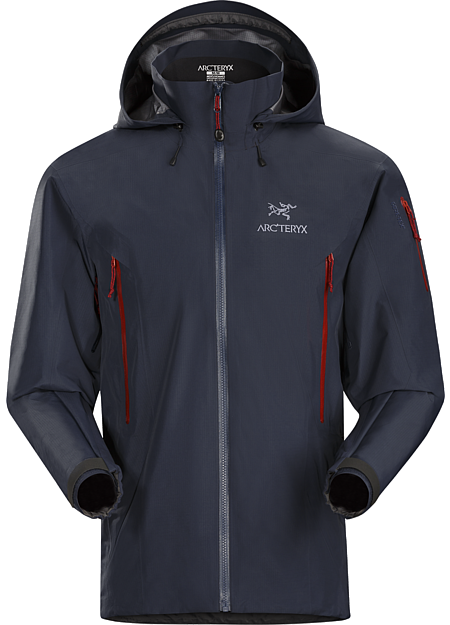 Theta AR Jacket Men's Lightweight and versatile GORE-TEX® Pro jacket, features a tall collar with a DropHood™. Theta Series: All-round mountain apparel with increased coverage | AR: All-Round.