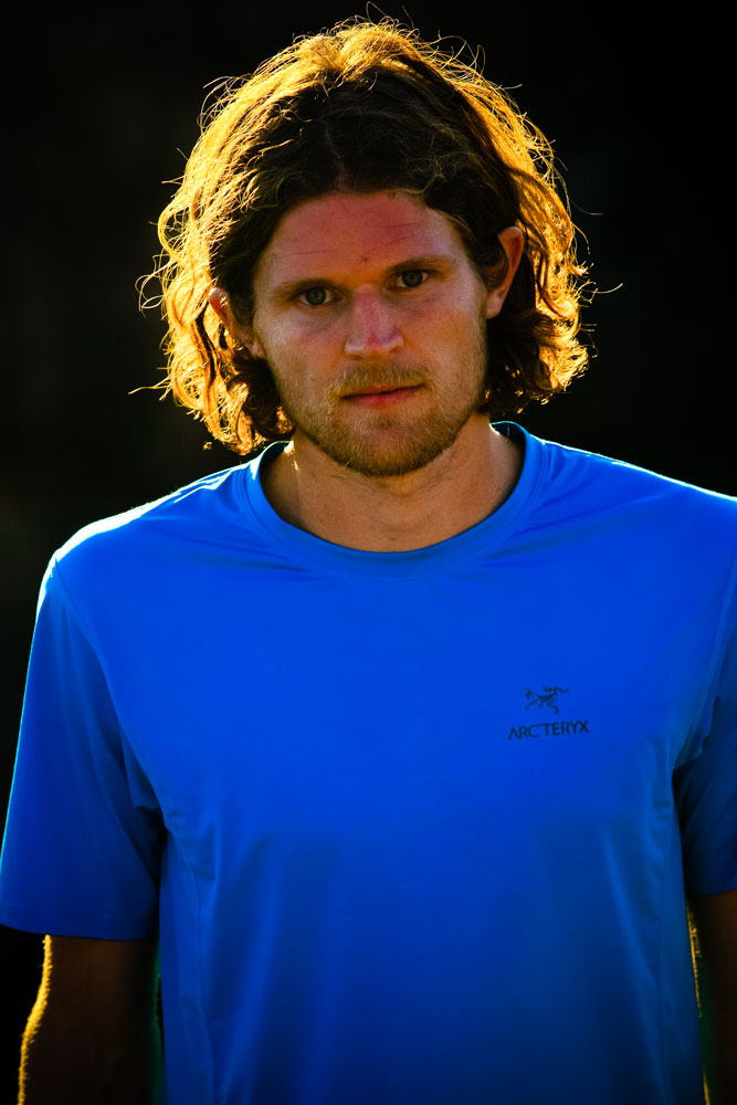 Joe Grant / Athlete / Arc'teryx