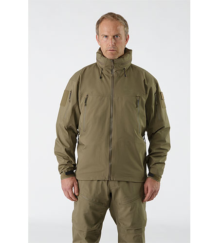Alpha Jacket Gen 2 Men S Arc Teryx Leaf Arc Teryx Leaf