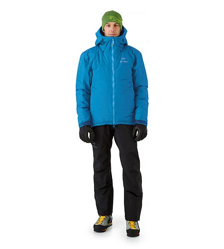 フィション SL ジャケット メンズ 最軽量、完全防水、完全断熱のジャケットには、防水/通気性GORE-TEX® と Arc'teryx 独自の Thermatek™ インシュレーションを使用しています。Fission シリーズ:インシュレーティッド全天候型アウターウェア | SL:超軽量。
